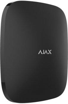 Централь охоронна Ajax Hub Black (000002440)