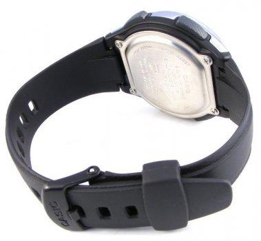 Чоловічий годинник CASIO W-755-1AVEF
