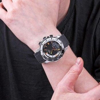 Чоловічі годинники TISSOT T026.420.17.281.00