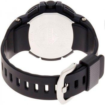 Чоловічі годинники CASIO PRW-7000-1AER