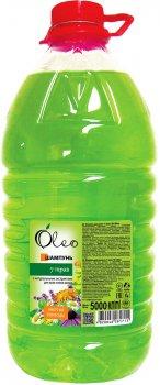 Шампунь Oleo 7 трав 5 л (4820046281715)