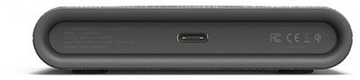 Беспроводное зарядное устройство iOttie iON Wireless Fast Charging Pad Mini Grey (CHWRIO103GR)