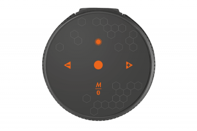 Портативна акустика Trust Dixxo Bluetooth Wireless Speaker - grey (20419)
