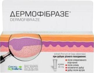 Крем NATURE.med Дермофибразе 30 г (4820065530573)
