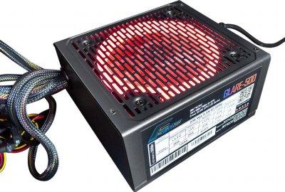 Frime GLARE-500 APFC BOX