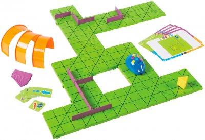 Ігровий STEM-набір Learning Resources Мишка у лабіринті (LER2831) (6900006496255)
