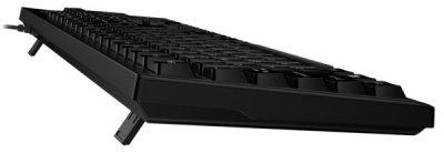Клавиатура проводная Genius Smart KB-100 USB (31300005410)