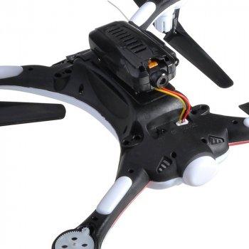 Квадрокоптер New JJRC H31W WIFI Camera Waterproof 200 m 2.4 GHz 6 Axis + Acсum Белый