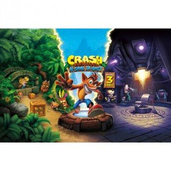 Crash Bandicoot N'sane Trilogy (Nintendo Switch)