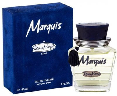 Туалетная вода для мужчин Remy Marquis Marquis 60 мл (3700082500050)