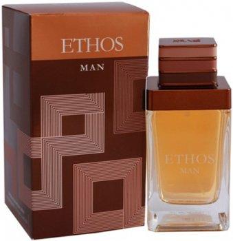 Туалетная вода для мужчин Prive Parfums Ethos 100 мл (6291103663702)