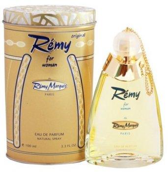 Парфюмированная вода для женщин Remy Marquis Remy 100 мл (3700082500043)