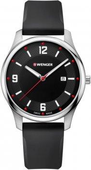 Чоловічий годинник Wenger W01.1441.109
