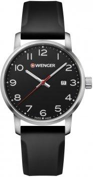 Чоловічий годинник Wenger W01.1641.101
