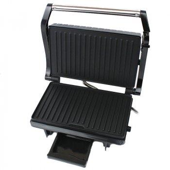 Багатофункціональний гриль з регулюванням температури Grant GT 783 1500W Black