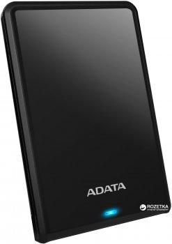 "Жорсткий диск ADATA DashDrive Classic HV620S 2TB AHV620S-2TU31-CBK 2.5"" USB 3.1 External Slim Black"