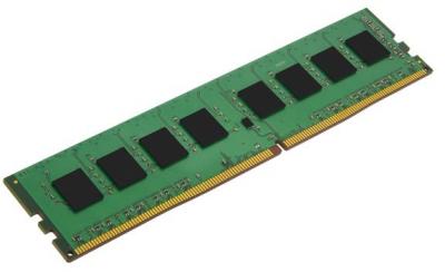 Оперативная память Kingston DDR4-2933 8192MB PC4-23500 ValueRAM (KVR29N21S8/8)