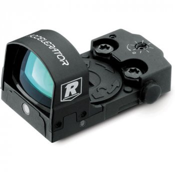 Приціл коліматорний Redfield Accelerator Reflex Sight Matte