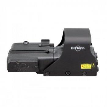 Приціл коліматорний EOTech 512.LBC Laser Battery Cap 65МОА/1MOA