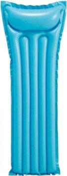Матрас надувной Intex 59703 Blue (Intex 59703 blue)