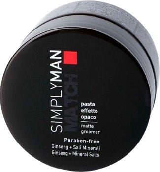 Паста для волосся з матувальним ефектом Nouvelle Matte Groomer 100 мл (5806) (8025337149118)