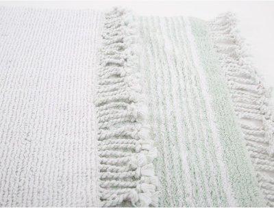 Набір килимків у ванну кімнату Irya Relax 60x90 і 40x60