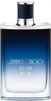 Туалетная вода для мужчин Jimmy Choo Man Blue 50 мл (3386460072588)