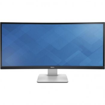 Монітор Dell U3415W (210-ADYS)