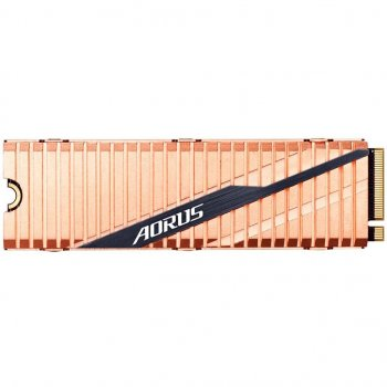 Накопичувач SSD M.2 2280 500GB GIGABYTE (GP-ASM2NE6500GTTD)