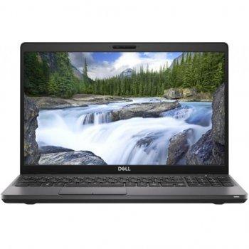 Ноутбук Dell Latitude 5501 (N009L550115ERC_UBU)