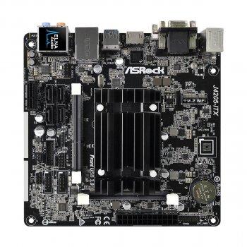 ASRock J4205-ITX (J4205-ITX)