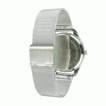 """Женские часы ZIZ """"Черным по белому"""" 5016388"""