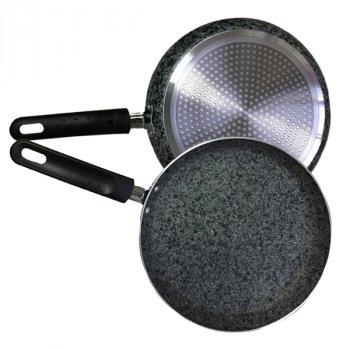 Сковорода для млинців Maestro Granite 24см(834106)
