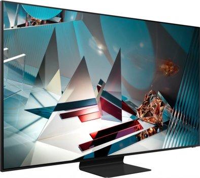 Телевизор Samsung QE55Q800TAUXUA