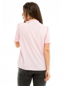 Блузка Demma 5483 50 Розовая (4821000024782)