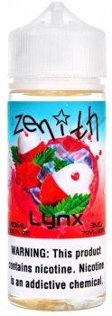 Рідина для електронних сигарет Zenith Lynx 3 мг 60 мл (Лічі + лимонад) (Z-LY-3-60)