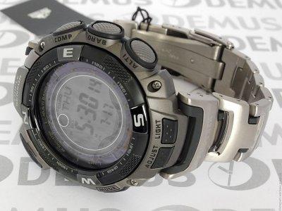 Чоловічі годинники CASIO PRW-1500T-7VER