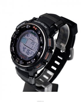 Чоловічі годинники CASIO PRW-2500-1ER