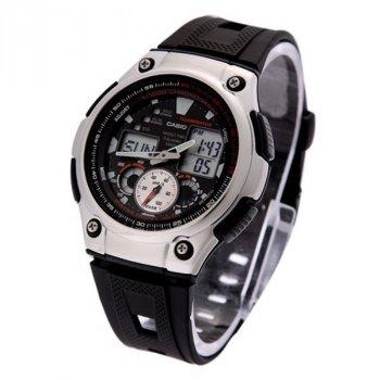 Чоловічий годинник CASIO AQ-190W-1AVEF