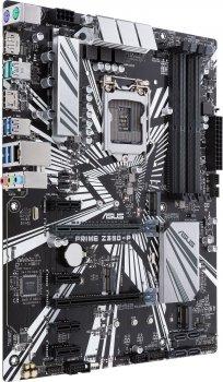 Материнська плата Asus Prime Z390-P (s1151, Intel Z390, PCI-Ex16)