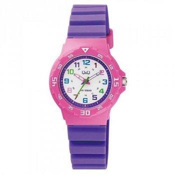 Дитячі годинник Q&Q VR19J013Y Рожевий