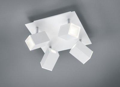 Стельовий світильник TRIO LAGOS 827830431