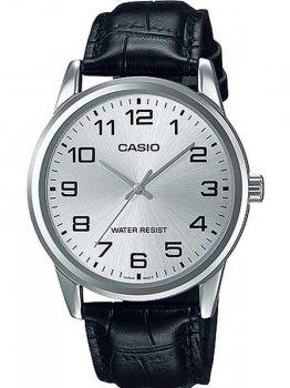 Чоловічий наручний годинник Casio MTP-V001L-7BUDF
