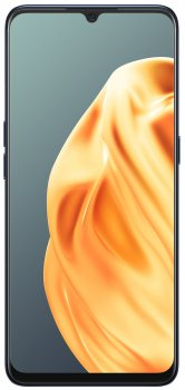 Мобільний телефон OPPO A91 128GB Black