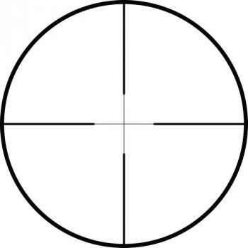 Оптичний приціл Grizzly Riflescope 3-9х40