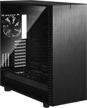 Корпус Fractal Design Define 7 XL Light Tempered Glass Black (FD-C-DEF7X-02)