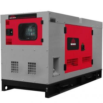 Генератор Vitals Professional EWI 30-3RS.100B (F00205778)