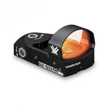 Приціл коліматорний Vortex Venom 3 MOA (Weaver/Picatinny)