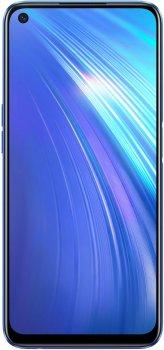 Мобільний телефон Realme 6 4/128GB Blue