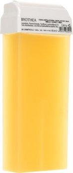 Віск для депіляції Byothea Wax for Hair Removal Мед 100 мл (8054377035211)